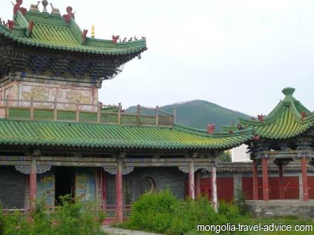 ulaanbaatar attractions bogd khan musuem