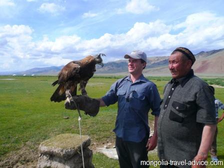 golden eagle bayan olgii