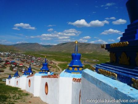 religion monastery uliastai