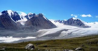 Mongolia travel west mongolia