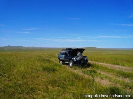 west mongolia breakdown great lakes depression