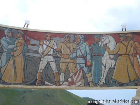 ulaanbaatar zaisan memorial sukhbaatar